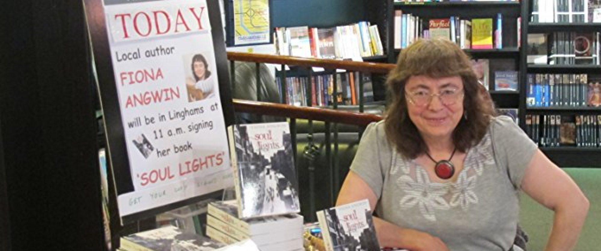 Fiona Angwin - Writer